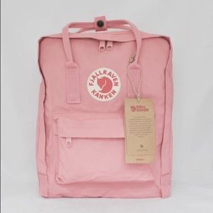 fjallraven kanken backpack NWT